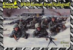 Germany Army - Stalingrad