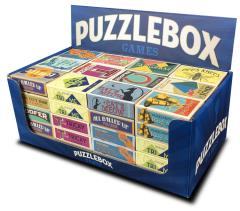 Original Puzzlebox Games