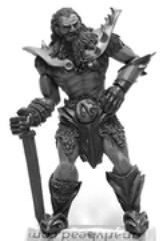 Ferrous Giant