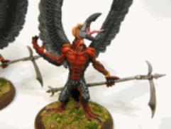 Demon Type I