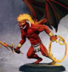 Demon Type VI