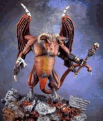 Prince of the Undead (Orcus)
