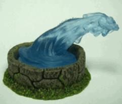Water Weird