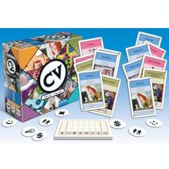 CV - Gossip Expansion (2nd Printing)
