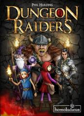 Dungeon Raiders (2nd Edition)