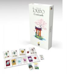 Tokaido - Crossroads Expansion