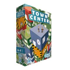 Town Center (4th Edition)