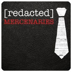 [redacted] - Mercenaries Expansion