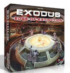 Exodus - Edge of Extinction Expansion