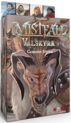 Mistfall - Valskyrr