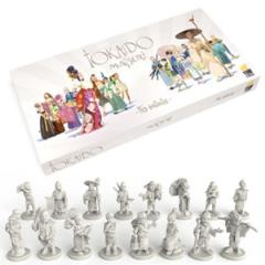 Tokaido - Matsuri Miniatures