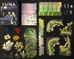 Luna (1st Printing)