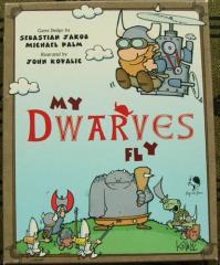 My Dwarves Fly