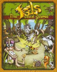 Igels - The Card Game