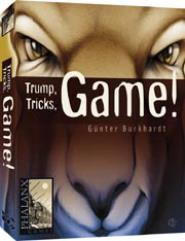 Trump, Tricks, Game!