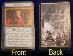 Age of Napoleon Card Set