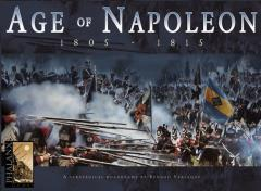 Age of Napoleon 1805-1815 (1st Edition)