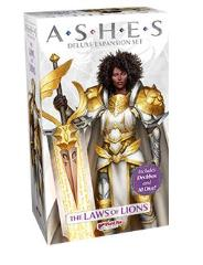 Law of Lions Deluxe Expansion, The
