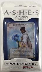 The Masters of Gravity Expansion