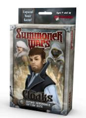 Second Summoner Faction Deck - Cloaks