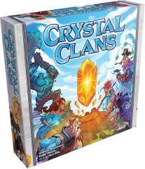 Crystal Clans - Master Set