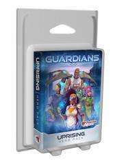 Guardians - Uprising Hero Pack