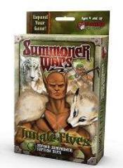 Second Summoner Faction Deck - Jungle Elves