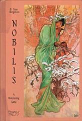 Nobilis (1st Edition)