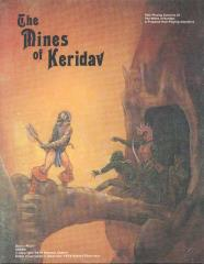 Mines of Keridav, The (1st Printing)