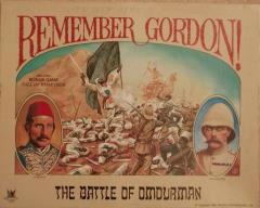 Remember Gordon! & Fall of Khartoum