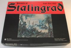 Streets of Stalingrad Mega-Collection