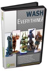 Wash Everything