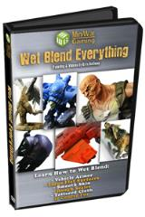 Wet Blend Everything