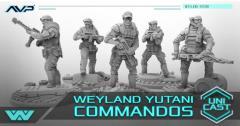 Weyland-Yutani Commandos Unicast