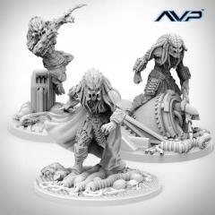 Predator Elders