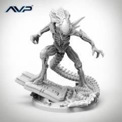 Alien Praetorian Unicast
