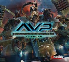 AVP - The Hunt Begins - Hot Landing Zone