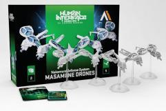 Masamune Drones