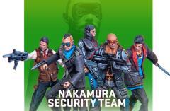 Nakamura Security Team