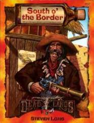 South o' the Border