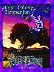 Lost Colony Companion, The