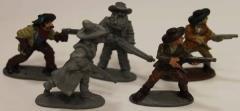 Gunmen Collection #1