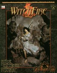 Witchfire Trilogy #1 - The Longest Night