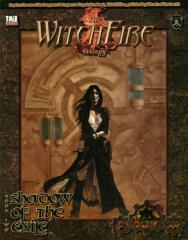 Witchfire Trilogy #2 - Shadow of the Exile