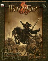 Witchfire Trilogy #3 - The Legion of Lost Souls