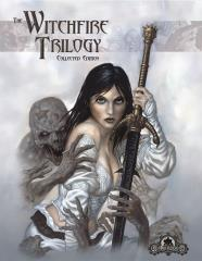 Witchfire Trilogy, The (Collected Edition)