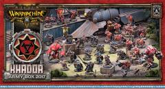 Khador Army Box (2017 Edition)