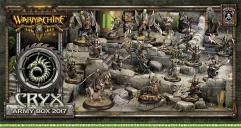 Cryx Army Box