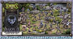 Legion Army Box (2017 Edition)