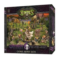 Grymkin Core Army Box